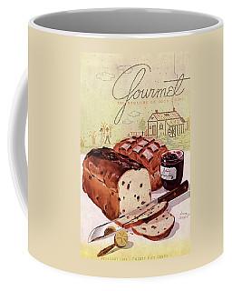 A Loaf Of Raisin Bread Coffee Mug