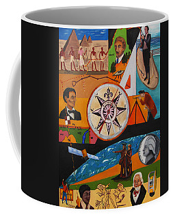 A Longstanding Profession Coffee Mug