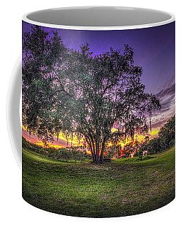 A Look Back Coffee Mug