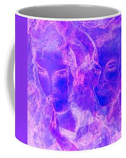 A Love That Will Never Fade  Coffee Mug