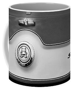 A M C 1972 Gremlin Marque Coffee Mug