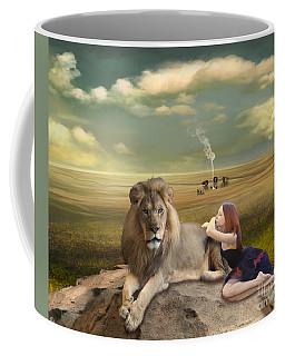 A Magnificent Friendship Coffee Mug