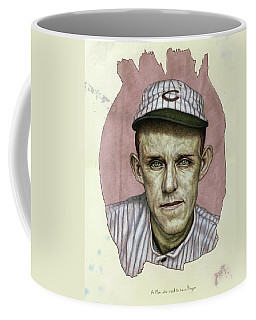 A Man Who Used To Be A Player Coffee Mug