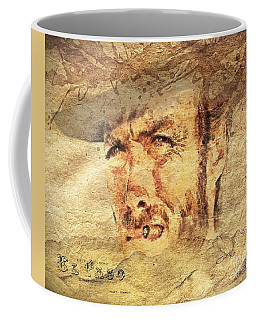 A Man With No Name Coffee Mug