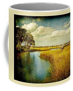 A Melancholy Afternoon Coffee Mug