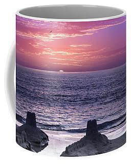 A Merman I Should Turn To Be Coffee Mug