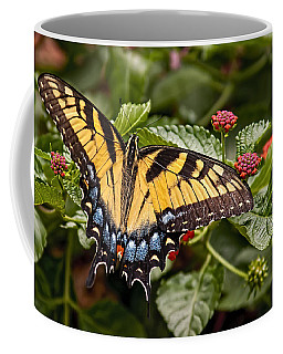 A Moments Rest Coffee Mug