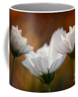A Monet Spring Coffee Mug by Michael Hoard