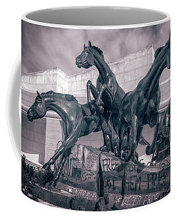 A Monument To Freedom II Coffee Mug