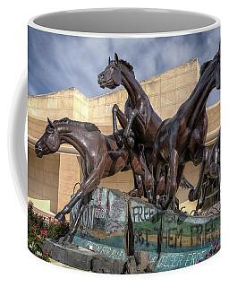 A Monument To Freedom Coffee Mug