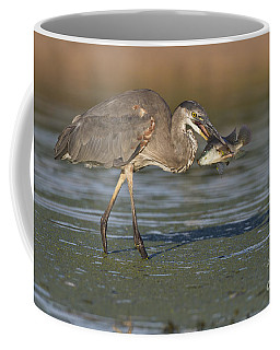 A Mouthful Coffee Mug