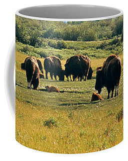 A New Beginning Grand Teton National Park Coffee Mug by Ed  Riche