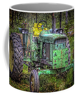 A New Seat Coffee Mug