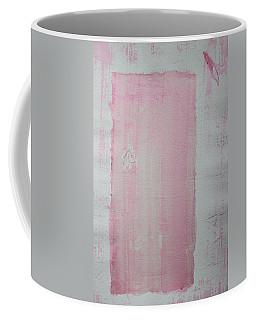 A Paler Shade Of Pink Coffee Mug