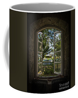 A Paradise Awaits Coffee Mug
