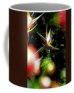 A Paridise Coffee Mug