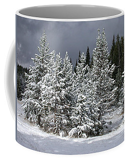 A Patch Of Sun Coffee Mug