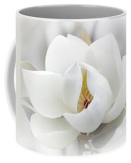 A Peek Inside Coffee Mug