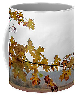 Coffee Mug featuring the photograph A Place Called Home by I'ina Van Lawick
