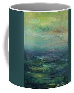 A Place For Peace Coffee Mug