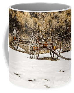 A Place In The Sun Coffee Mug