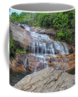 A Place To Cool Off Coffee Mug
