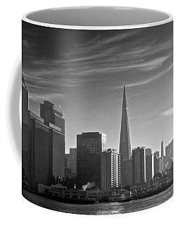 A Place To Leave Your Heart Coffee Mug