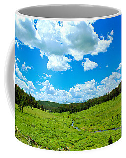 A Place To Relax Coffee Mug