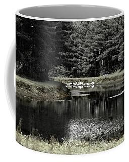 A Pond Coffee Mug