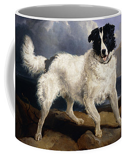 A Portrait Of Neptune Coffee Mug