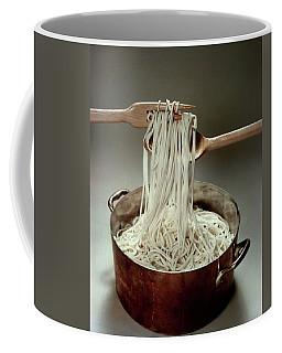A Pot Of Spaghetti Coffee Mug
