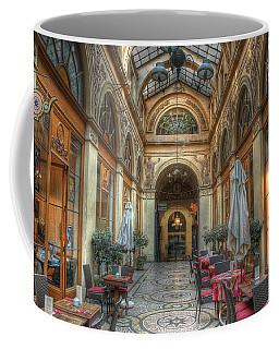 A Priori The Coffee Mug