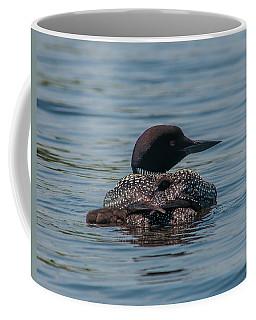 A Proud Mama Coffee Mug