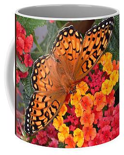 A Quick Snack Coffee Mug