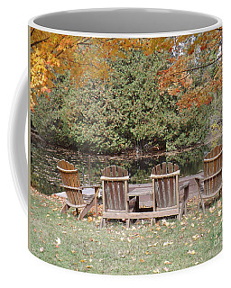 Relax For A Moment  Coffee Mug
