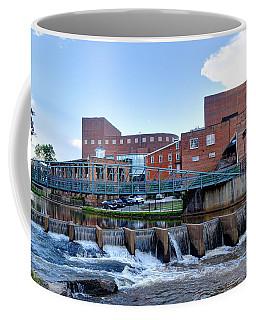 A River Runs Through It 2 Coffee Mug