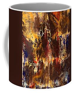 A River's Edge Coffee Mug