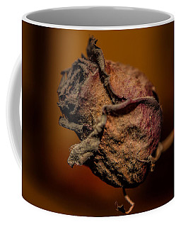 A Rose By Any Other Name... Coffee Mug by Charlie Duncan