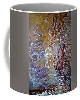 A Secret Beneath The Surface Coffee Mug