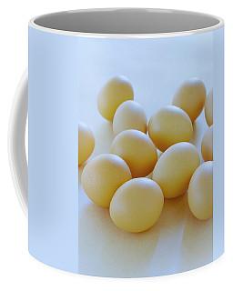A Selection Of Eggs Coffee Mug