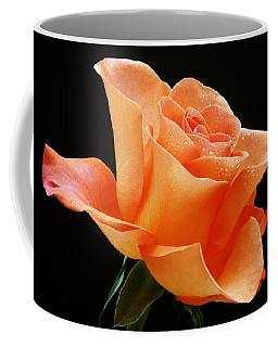 A Single Bloom 1 Coffee Mug
