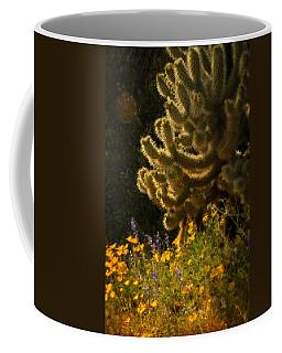 A Southwestern Spring  Coffee Mug