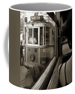 A Streetcar Named Desire Coffee Mug