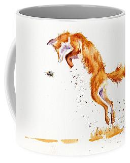 A Summer Jumper Coffee Mug