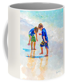 A Summer To Remember Iv Coffee Mug
