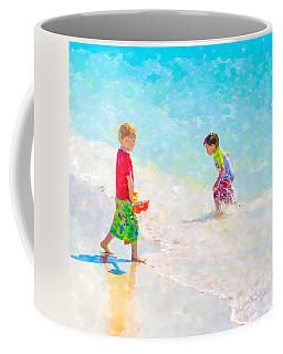 A Summer To Remember V Coffee Mug