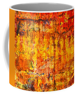A Sunset Of Angels Coffee Mug