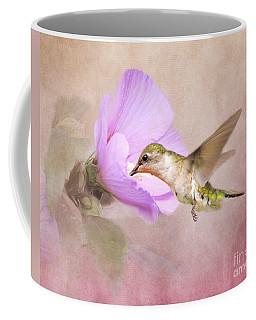 A Taste Of Nectar Coffee Mug