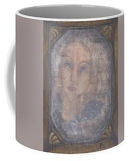 A Tear For A Memory Coffee Mug