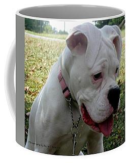 A Tear Shed Coffee Mug